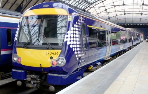Scot Rail
