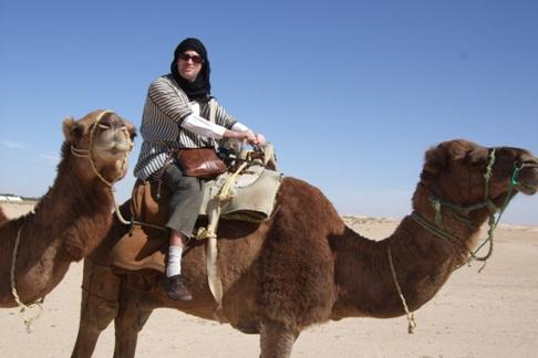 Camel Computing