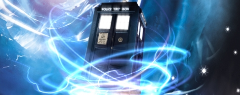 Tardis takes off for the Blawgosphere