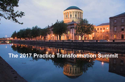 The 2017 Practice Transformation Summit