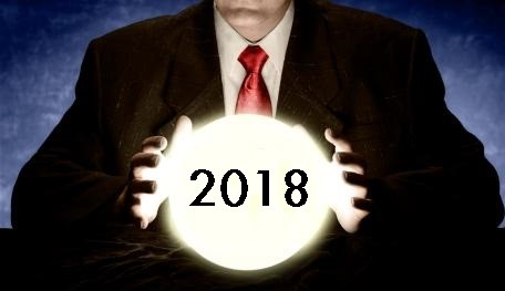 Legal IT predictions 2018